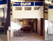 Instalación de Cabina para Lamberet